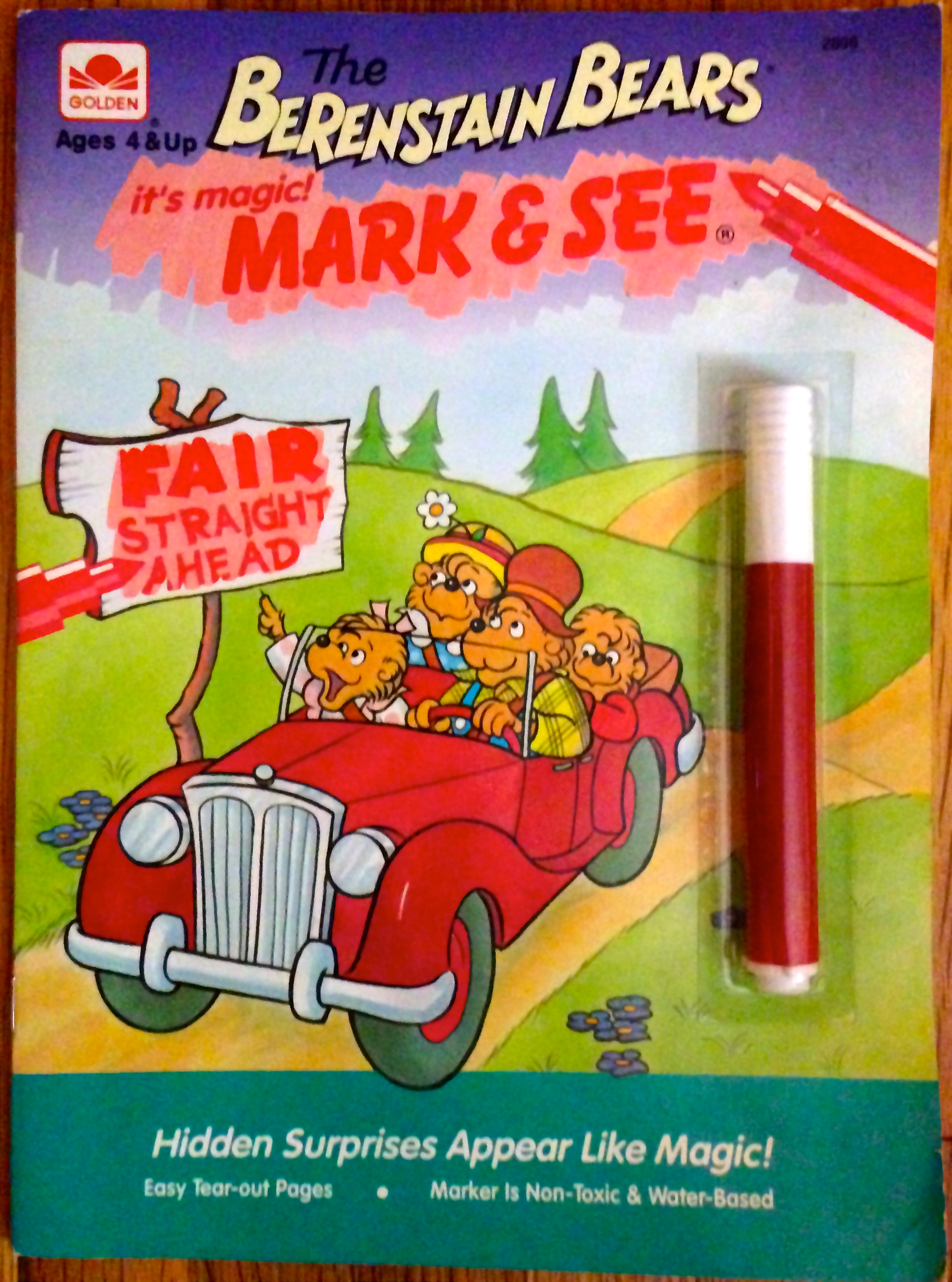 Outstanding Berenstain Bears Papa Coloring Pages Photo - Coloring ...