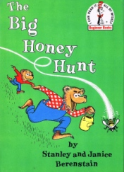 The Big Honey Hunt - Berenstain Bears (1962)