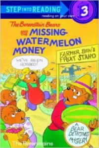 missing watermelon