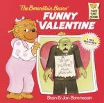 berenstain funny valentine