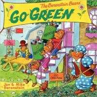 berenstain go green