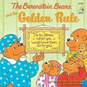 The Berenstain Bears and the Golden Rule (Living Lights)