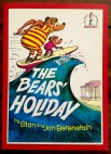 The Bears Holiday (The Bears Vacation)