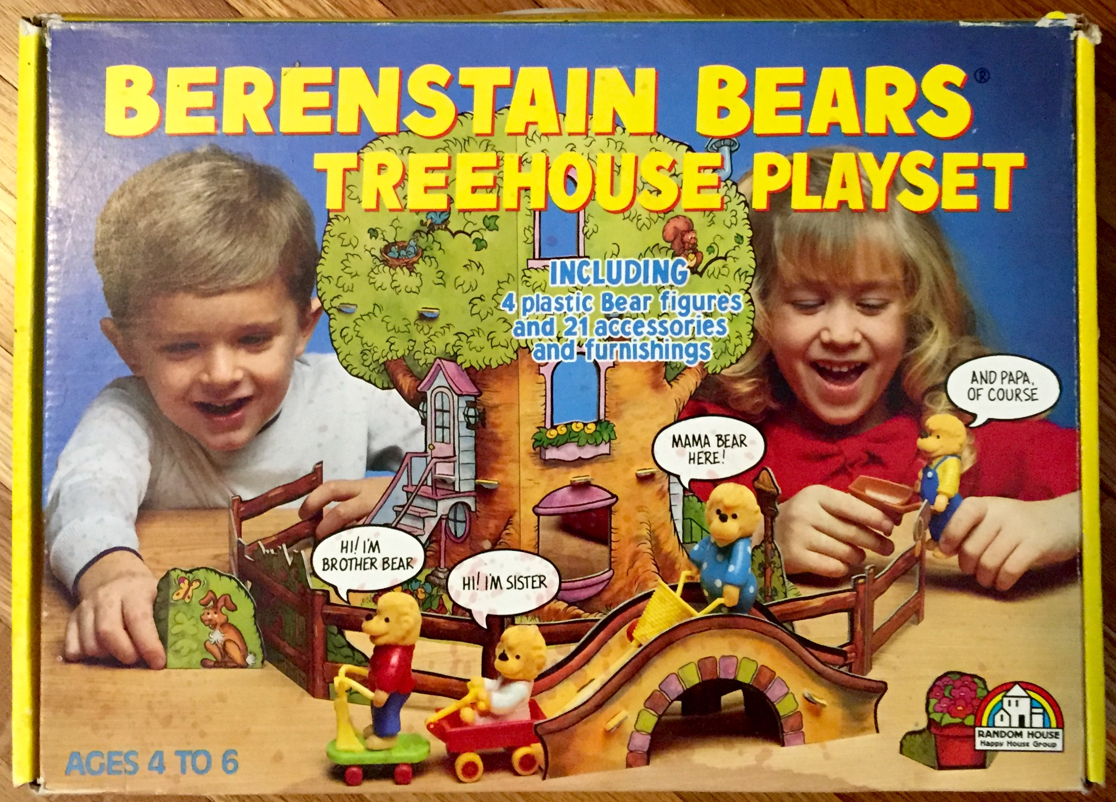 Berenstain Bears Video Games and Computer Software ...