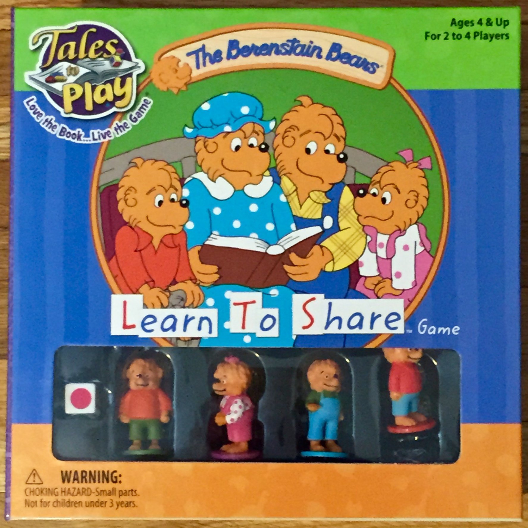 the berenstain bears game | eBay