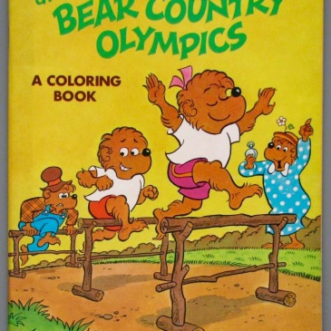 berenstain bears complete collection – Berenstain Bears Bibliography ...