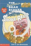 The Berenstain Bear Scouts and the Sinister Smoke Ring - New York edition