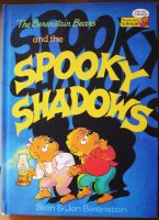 The Berenstain Bears and the Spooky Shadows (Cub Club)