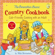 berenstain bears cookbook