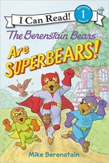 berenstain bears superbears
