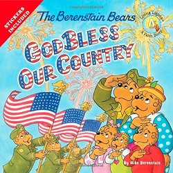 berenstain god bless our country