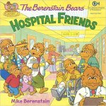 berenstain hospital friends