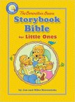 storybook bible for little ones