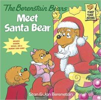 meet santa bear sept 13 random house