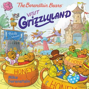 grizzlyland