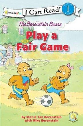 play a fair game