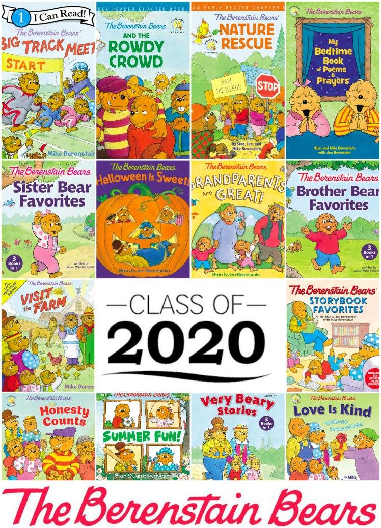 berenstain 2020